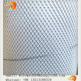 low price flatten ceiling and floor expanded metal mesh customized