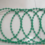 Blade roller / wire fence/with blade/BTO-22 type 50cm in diameter