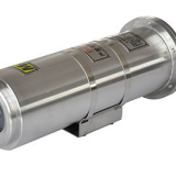 Explosion-proof monitoring equipment