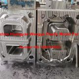 Plastice Sorting Dustbin Moulds/40L garbage bin Mould