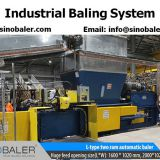 Industrial Baling System
