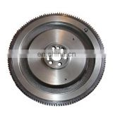 ME072295 6D16 6D17 fly wheel for  truck parts
