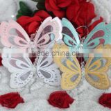 Handmade Extravagant 3D Butterfly Scroll Wedding Invitations with A Box                                                                         Quality Choice