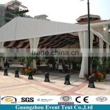 Large outdoor tent marquee, Beautiful Design Wedding Hall Decoration Tent marquee