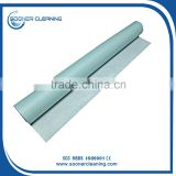 Soonerclean high quality spunlace nonwoven recycled waterproof fabric