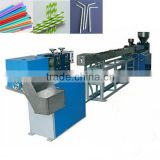 China manufacturer, drink straw machine factory