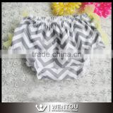 Wholesale Bloomers Lace Chevron Baby Diaper Covers                                                                         Quality Choice