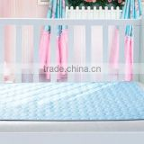waterproof baby cot cirb sheet mattress pad baby changing pad
