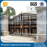 Top Quality Cheap Resort Latest Designs Of Main Gates Iron                                                                         Quality Choice