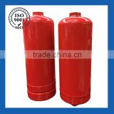 2KG fire extinguisher cylinder empty powder fire extinguisher cylinder