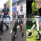 2016 lightweight 20KG cool sports scooter 50cc with 350W 500W mobility scooter for adults, electric scooter 500w 36v