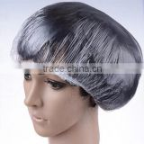 PE shower cap disposable shower cap plastic shower cap                                                                         Quality Choice
