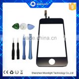Outer Front Glass Lens Replacement and Screwdriver Pry Tool Set for iphone 4s