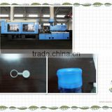 injection molding machine for gallon cap