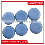 Excellent quality teflon furniture sliders in hot selling
