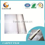 2014 Hot Car Carpet Masking Perforated Adhesive Film