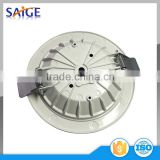 5W/6W/30W watt round new products hight quality china manufacturer aluminum die casting led downlight housing