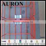 AURON cable tray roll forming machine/galvanized steel cable tray/cable tray machine