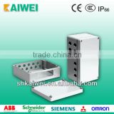 GA ip65 waterproof electrical junction boxes                                                                         Quality Choice