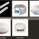 NEW Style shinning New 36w Nail Art 4 Bulb Beauty Tool Manicure M10 UV Gel Lamp Include 220V-240V,/