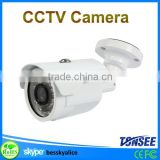 CCTV camera price list in China,1/3 sony ccd 600tvl ir cctv camera with Water resistance:IP66