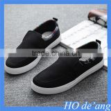 2016 new style canvas shoes wholesale male shoes lazy shoes fashion casual shoes MHo-132