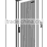 1.6m-High Indoor indoor Cabinet special for ZTE ZXA10 C300 or ZXMSG 5600 or FSAP 9800 Systems; Contact: sherry@versatek.cn