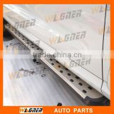 Accessories, Running Board for Audi Q3