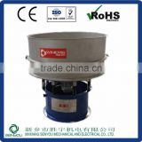 CHINA Stainless steel for contacting parts vibration sand filtering equipment