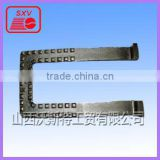 precision casting parts, low price ductile iron manhole ladder GB-35