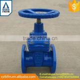 2015 TKFM hot sale water gas oil medium 6 inch 900 gate valve pn10                                                                         Quality Choice