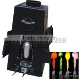 Colorful flame Stage Effect dmx Fire Spray Machine