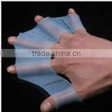 silicone palm swimming fins for hands silicone swim quicken fins sailor webbed palm flying fish webbed gloves flippers