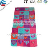 Customized cotton kitchen large beach towel                                                                         Quality Choice