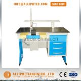 High quality dental lab working bench