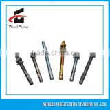 wedge anchor/concrete anchor/expansion bolt