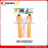Adjustable Skipping Rope with Counter