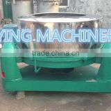 Good quality industrial dewatering machine coconut milk centrifugal machine