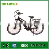 OEM China Green Power Supply Cheap 36V City Electric Bicycle 250W