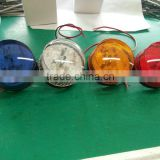 Police strobe light tube strobe light or led strobe light 12v or 24v blue /white/orange/red color SL-01