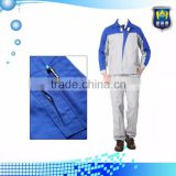 Men's Working Office Uniform for Facotry Workwear Uniforms Engineer Working Uniforms for Men
