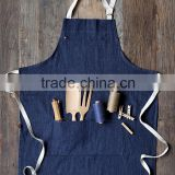 Custom Cross Back Apron With Pockets For Kitchen                                                                         Quality Choice
