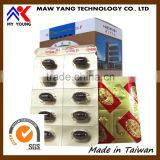 INquiry about Improve health Taiwan Terrapin Capsules supplement product