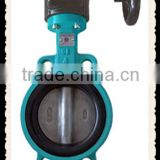 API 609 stainless steel butterfly valve