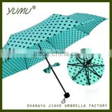 "42"" Arc Fashion Foldable Umbrella with Sleeve, Low MOQ"
