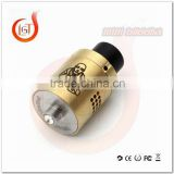 shenzhen ecig clone MINI Buddha Rda With Factory Price 304 stainless steel vape atomizer 18650 rda buddha mini