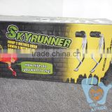skyrunner kangoo jumping shoes moon walker jumper stilts in stock