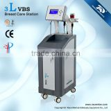 RACE MBE multifunctional vacuum breast firming beauty quipment (With CE,ISO13485)