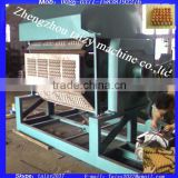 Capacity with 800-1000 pcs/h Pulp moulding egg/Reciprocating egg trays machine/egg tray production line price