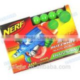 bubble shooter gun toy